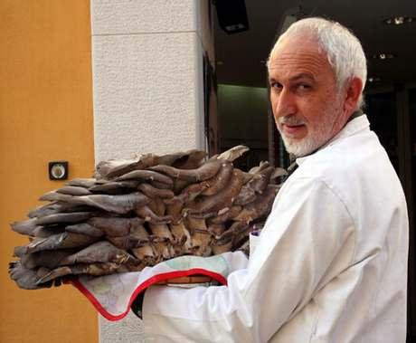 Trattamento di unghie per un fungo che sta in Kaliningrad