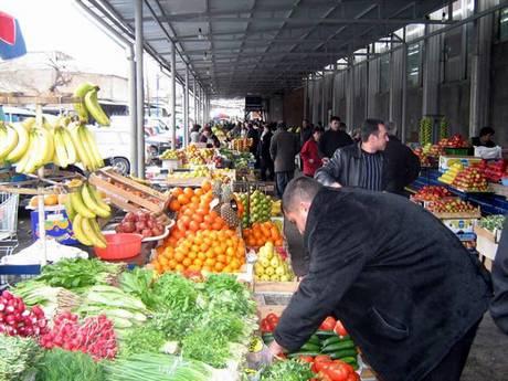 Salute, 2013: solo 15% italiani compra frutta e verdura