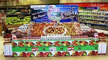 La migliore esposizione di mele nell 39 esercito - Migliore esposizione casa ...