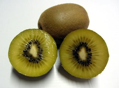 Segue Il Kiwi Green Light, Gestito Dai Vivai Convi: è Una Mutazione  Spontanea In Campagna, Trovata Nel 2003. La Produttività è Nella Media, Con  Frutti Medi ...