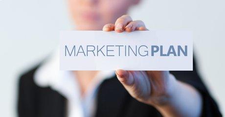 Global Marketing Business Plan