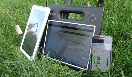 Nuove tecnologie a supporto della gestione sostenibile for Calcolo impianto irrigazione