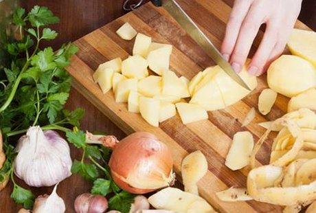Antonio ruggiero mette in guardia contro i 7 tragici for Quando si seminano le patate