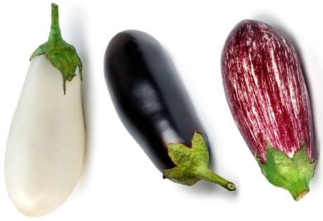 Differenziazione d\'uso delle melanzane: si puo\' osare qualche info ...