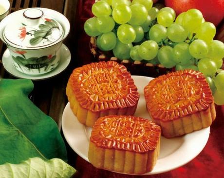 Decorazioni Torte Cinesi : Dolci cinesi a taiwan la top ten