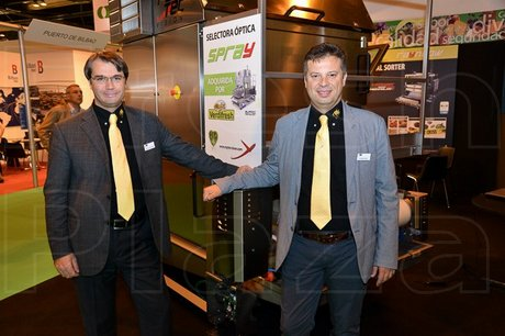 Italy Raytec Vision At Fruit Logistica