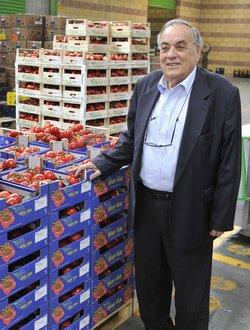 Il mercato ortofrutticolo di cesena apre alla vendita on for Mercato frutta e verdura milano