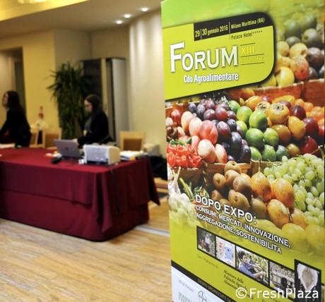 Il mercato al dettaglio di frutta e verdura nell 39 analisi for Mercato frutta e verdura milano