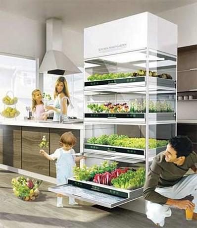 Ikea propone l\'orto in casa: un hobby divertente, ma l\'orticoltura ...