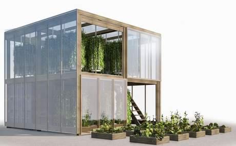 La fattoria verticale ikea per coltivare l 39 insalata direttamente a casa propria - Casa delle bambole ikea ...